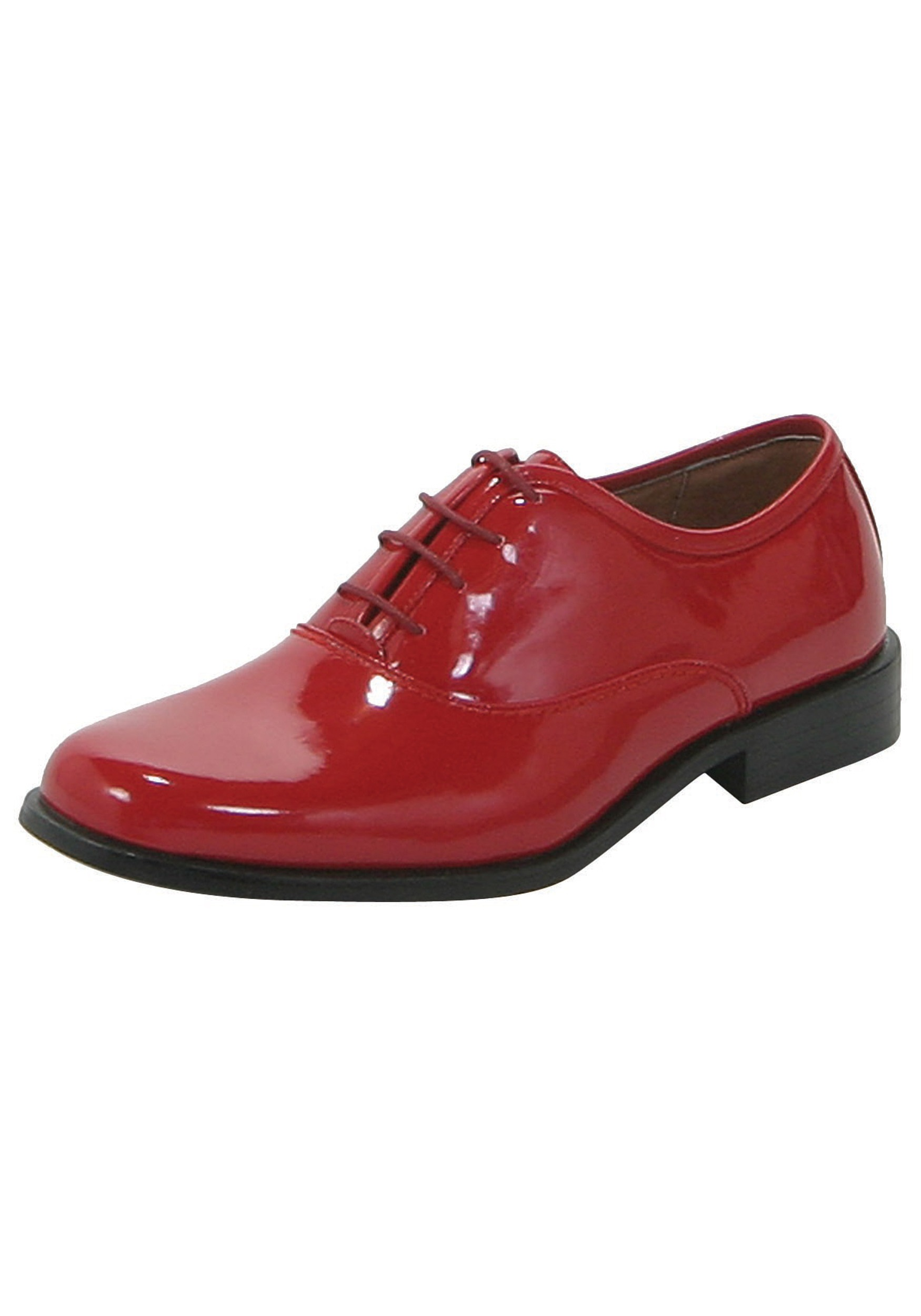 Red Tuxedo Shoes Dumb and Dumber