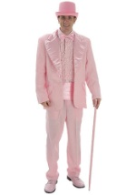 Pink Costume Tuxedo