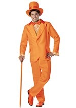 Dumb and Dumber Orange Lloyd Tuxedo